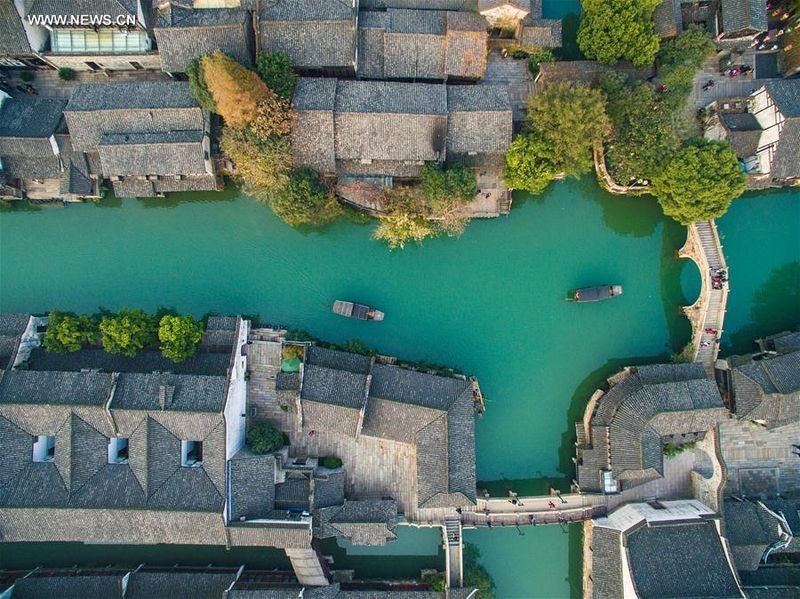 Water Town